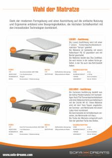 Van Landschoot Luxus Boxspringbett AOXLY S - Vorschau 4