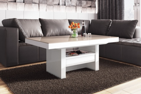 Couchtisch Holz Palma