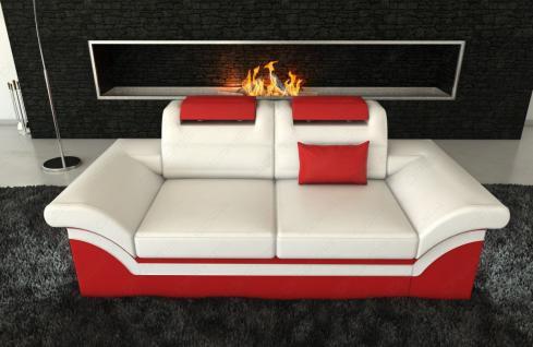 Sofa Monza 2 Sitzer - Vorschau 2