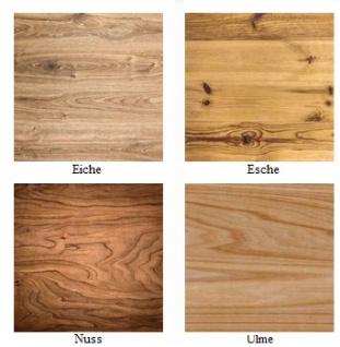 Couchtisch Holz Epoxidharz Mix Vision - Vorschau 5