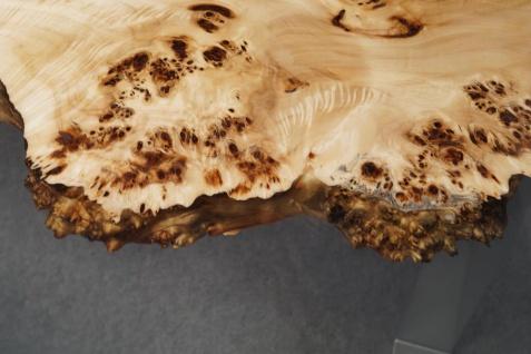 Esstisch Holz Epoxidharz Mix Lake - Vorschau 3