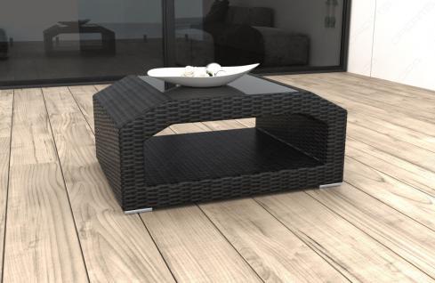 designer rattan tisch matera f r garten und terrasse kaufen bei pmr handelsgesellschaft mbh. Black Bedroom Furniture Sets. Home Design Ideas