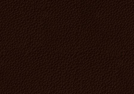 Modernes Ledersofa mit Leder Bezug und Ottomane - Vorschau 5