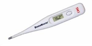 Geratherm Clinic Fieberthermometer Digital wasserdicht. preiswertes Thermometer für die Arztpraxis