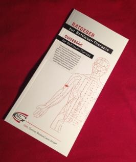 Ratgeber zur Softlasertherapie (Broschüre)