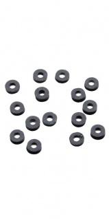 Gummiligatur-Ringe. latexfrei Storz (100 Stück)