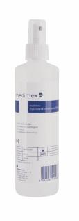 EKG Elektroden Kontaktspray Medimex. 250 ml Pumpsprayflasche - Grundpreis: 10.45 EUR pro l