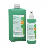 Softasept N 1000 ml. farblose alkoholische Hautdesinfektion - Grundpreis: 0.62 EUR pro 100 ml