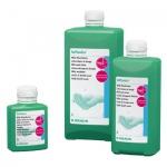 Softaskin 1000 ml seifenfreie Hautwaschlotion Farbstofffrei. parfümreduziert - Grundpreis: 0.60 EUR pro 100 ml