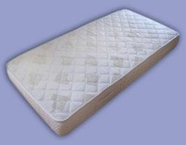 Inkontinenz Teflon Matratze Höhe 16 oder 20 cm Gelschaum + Kaltschaum mit wasserabweisender + schmutzabweisender Bezug