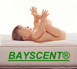 Orthopädische Gel / Gelschaum Kinderbett Baby Matratze 40x90 + 60x120 + 70x140 cm Höhe 14 cm Babymatratze
