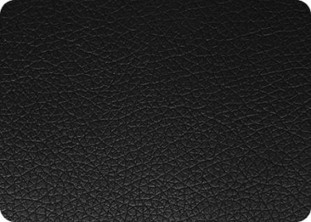 """Designer ECHTLEDER Bett echtes Lederbett """"Avignon"""" schwarz Polsterbett mit Lattenrost / Lattenrahmen 140 160 180 x 200 cm - Vorschau 3"""