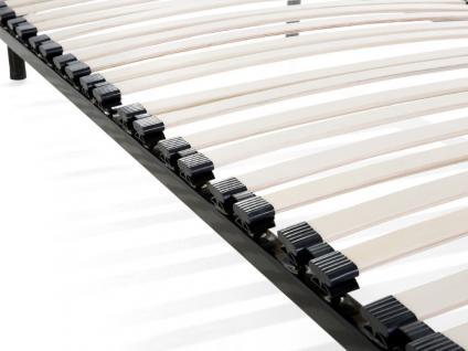 Lattenrost Lattenrahmen Roma freistehend mit Standfüßen 90 / 140 / 160 / 180 x 200 cm Auch OHNE Bett verwendbar - Vorschau 3