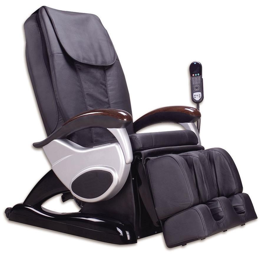 massagesessel new york f1 leder schwarz mit rollentechnik heizung super g nstig kaufen bei. Black Bedroom Furniture Sets. Home Design Ideas