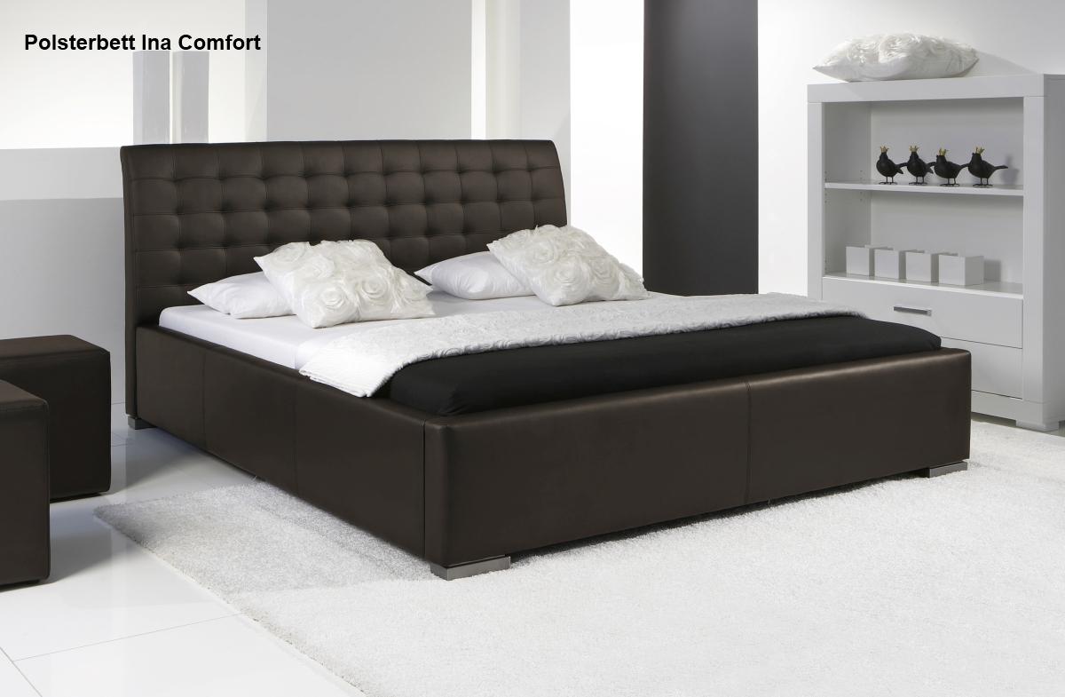 Gunstige Betten 140x200 Weiss Zuhause