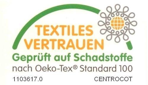NEU waschbares Gel Gelschaum Kopfkissen Clean Memory 80 x 40 x 9 / 12 / 15 cm Kissen waschbar weich - Vorschau 2