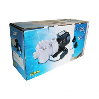 Ubbink Poolmax Pumpe TP 75 - Vorschau 3
