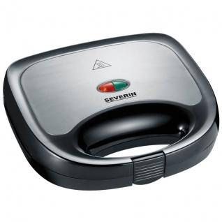 SEVERIN Sandwich-Toaster SA 2969