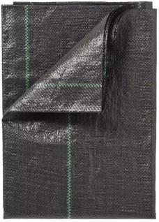 Ubbink Unterbodengewebe 100 g - 4, 20 x 5 m
