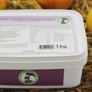 Apuna Leck Snack Knobi-Protect 1kg