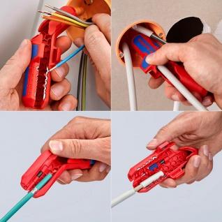 Knipex Abmantelungswerkzeug - Vorschau 2