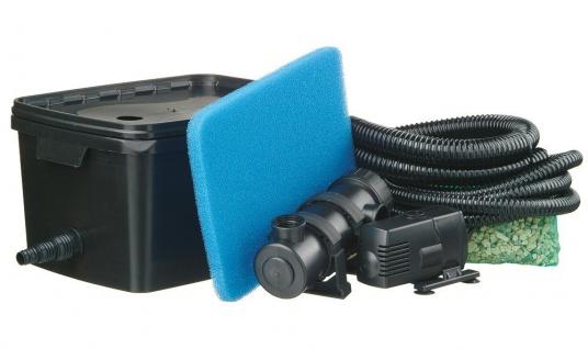 Ubbink FiltraPure 2000 PlusSet
