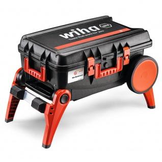 Wiha Werkzeugkoffer, XXL III electric, 100-teilig - Vorschau 2