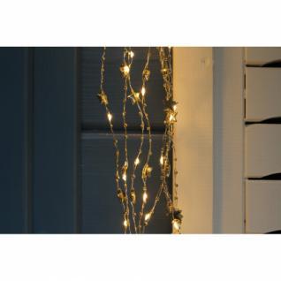 LED-Drahtbüschel, 120 ww LEDs, IP44,