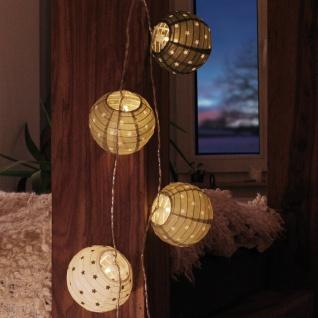 LED-Minilichterkette - Vorschau 2