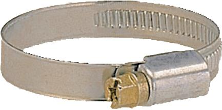 Gardena Schlauchschellen, 13 mm (1/2) 12 - 20 mm