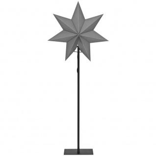 Weihnachtsstern, Ozen, 1 x E14/25W, H 850 mm, Durchm.340 mm