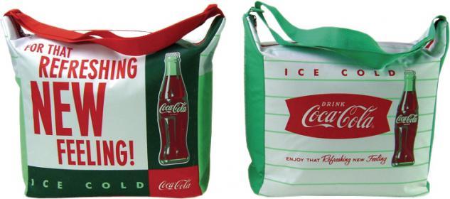 IPV Kühltasche Coca Cola Retro