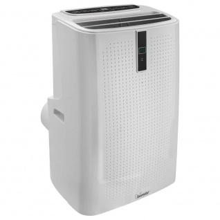 bimar Mobiles Klimagerät, 12.000 BTU/h, mit WiFi und Wärmepumpe