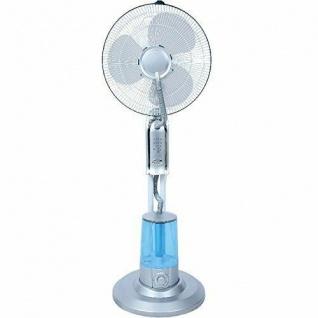 Syntrox Ventilator mit Luftbefeuchter Timer und Fernbedienung