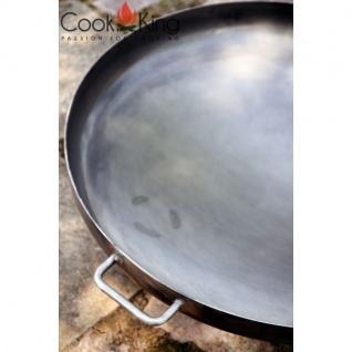 Cook King Feuerschale Bali 60cm Grillstelle Feuerstelle Feuerkorb - Vorschau 5