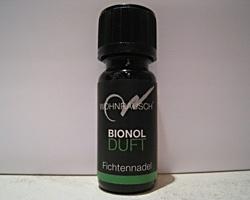 Ethanol Duft, Duftstoff für Bioethanol-Kamin, 10 ml Fichtennadel (699, 00 EUR pro Liter)