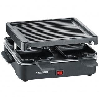 Severin Mini-Raclette RG 2370