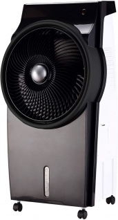 Syntrox 4 in 1 Luftkühler Luftbefeuchter Lufterfrischer und Ventilator AC-95W-B 8L Bl