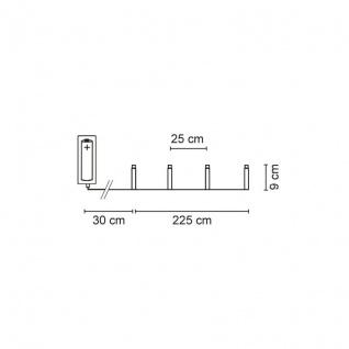 LED-Minilichterkette - Vorschau 3