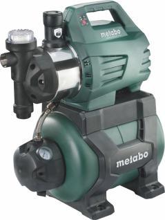 metabo Hauswasserwerk HWW I 3500-25 INOX
