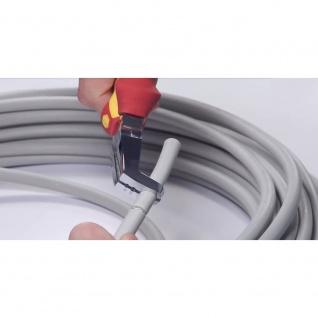 WIHA VDE-Installationszange Professional Electric Tricut, isoliert, L 170 mm - Vorschau 5