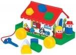 Spielhaus (im Netz)