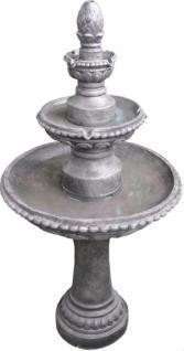Brema Wasserspiel Brunnen 3 Schalen, 124755 - Vorschau