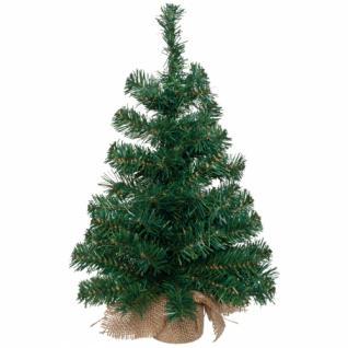 Weihnachtsbäumchen, H 450 mm, grün
