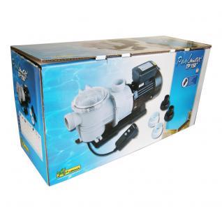 Ubbink Poolmax Pumpe TP150 - Vorschau 3