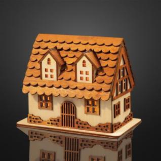 Fachwerkhaus g nstig sicher kaufen bei yatego for Holz fachwerkhaus
