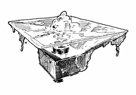 Ubbink Lendas - Wasserspiel - Vorschau 5