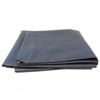 Ubbink AQUALINER - Teichfolie - PVC, als Fertigmaß, gefalten, Stärke 0, 5mm - 6 x 4 m