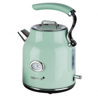 Korona Retro-Wasserkocher 20665