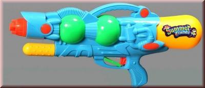 Wassergewehr Wasserpistole Wasserkanone 47 cm mit Pumpfunktion